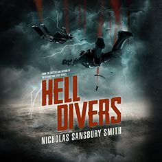 Hell Divers (Hell Divers Trilogy, Book 1) by Nicholas Sansbury Smith