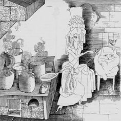 AliceManiA: Геннадий Калиновский | Алиса в стране чудес (1977г.)