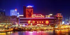 Sands, Macao