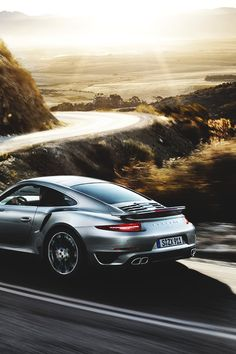 6speedhaven:  911 Turbo S