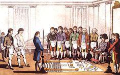 Masonic ritual and symbolism - Wikipedia, the free encyclopedia