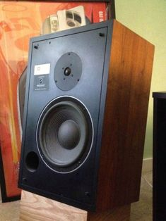 JBL L40 Audio Design, Hifi Audio, Loudspeaker, Speakers, Retro Vintage, Tech, Filing Cabinets, Musica, Music System