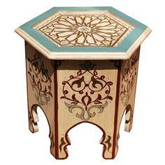 Orientalische Tische - L'Artisan Orientalische Wohnkultur
