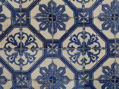 Lisbon- stunning tiles
