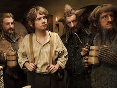 Livraria Guia: Filmes baseados em livros - O Hobbit: Uma Jornada ...