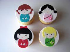 cute liittle cupcakes