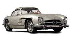 1954 mercedes benz 300sl gullwing coupe - Google Search