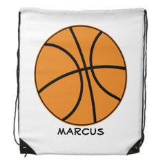 Personalized BasketBall Player Sport Athlete This product features a black and orange basketball. Great gift for a basketball fan, player, team or coach. Email me @ support@tlcgraphix.com if you need assistance.