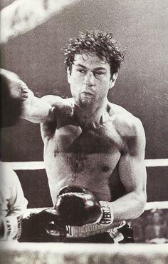 Robert De Niro - Raging Bull (1980)