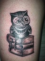 book worm tattoo - Google Search