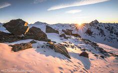 Galerie - Naturfotografie in Tirol von Christof Steirer