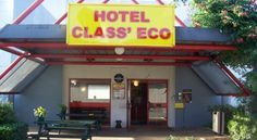 Class Eco Albi - #Hotel - $41 - #Hotels #France #Albi http://www.justigo.club/hotels/france/albi/class-eco-albi_78405.html