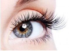 HOW TO GROW EYELASHES WITHOUT A PRESCRIPTION