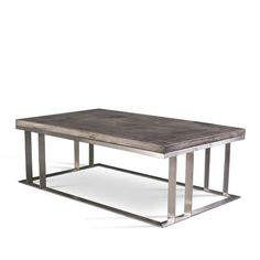 SoBe Coffee Table