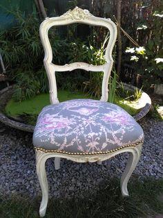 ****Roméo**** chaise Rocaille : Meubles et rangements par 3francicou