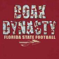 FSU Seminoles - Football  - Florida State University ~ Tallahassee, Florida, USA