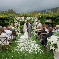 The perfect wedding that I never had...