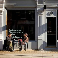 Nordic Bakery, Golden Square