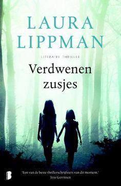 Verdwenen zusjes - Laura Lippman (ISBN 9789022573259)