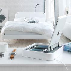 iPad home :)
