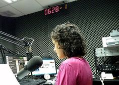 On air www.womanity.org Radio Personality, Women Empowerment, Live, Hair, Beauty, Beauty Illustration, California Hair