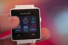 Review: Garmin vivoactive fitness tracker GPS watch