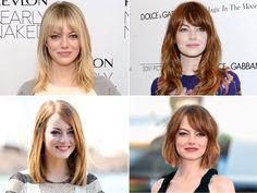 Dünnes Haar: 30 gute Frisuren für feines Haar - Bilder - Jolie.de