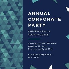 13 Best Corporate Invitation Images Corporate Invitation