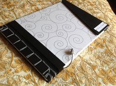Libro de firmas para una boda Scrapbook, Notebook, Album, Guestbook, Wedding, Box, Books, Barber Shop, Signature Book