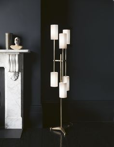 The new Pugil Lamp from Bert Frank