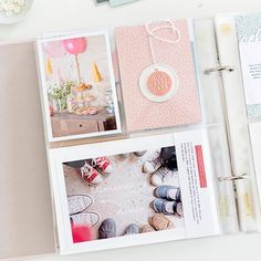 Pin by susan bowers on project life. Project Life 6x8, Project Life Layouts, Packing Tips For Travel, Travel Essentials, Travelers Notebook, Mini Albums, Goals Tumblr, Toddler Worksheets, Album Photo