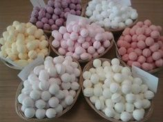 Mini Marble Bath Bombs   eBay