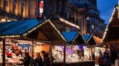 Top 10 Best Christmas Markets