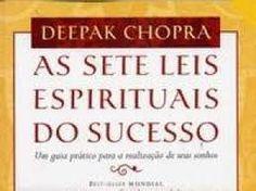 Resultado de imagem para 7 leis espirituais do sucesso