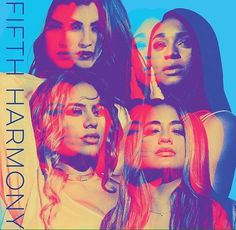 Portada del Nuevo Álbum De Fifth Harmony (Agosto 25)