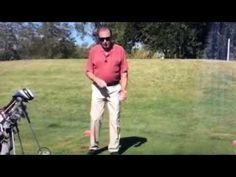 Dan Shauger Master of his (New Golf Swing)SGA/Dan talk about his New Gol...