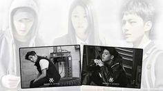 Monsta X (Ki Hyun & Joo Heon) - 끌리는 여자 | Attractive Woman Lyrics (Han+Rom+Eng) Orange Marmalade OST #MonstaX #Kihyun #Jooheon