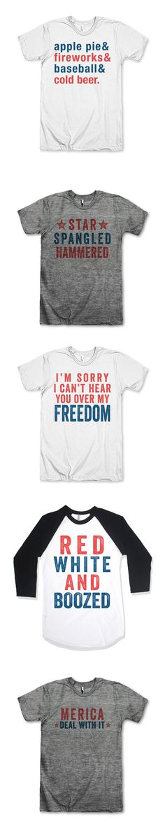 Happy Independence Day! July 4th is coming and its time to party with your Awesome Best Friends! We've got 100s of funny and sarcastic tees for everyone! Check out our other collections like  BFF shirts and fitspo tees or find that perfect gift for mom! Our shirts are guaranteed to make you laugh out loud!