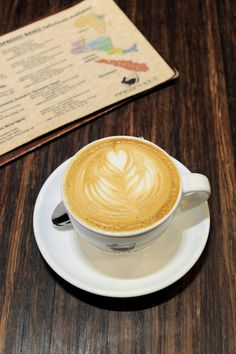 23 Western Cafes In Hong Kong You Must Visit At Least Once In Your Life