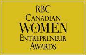 2013 RBC Canadian Women Entrepreneur Awards