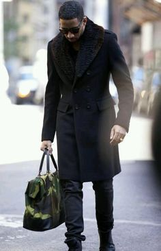 Casual Male Fashion current trends | style | ideas | inspiration | classic subdued | TRZ