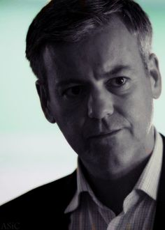Happy Father's Day! I mean, not Greg, but Rupert Graves has 5 children and I think that's adorable.