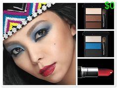 Mac Cosmetics | MAC Cosmetics A Mei collection | My Women Stuff