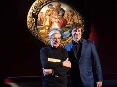 #Toscana: #Firenze mai vista: con Alberto Angela il 9 giugno su Rai1 | FOTO da  (link: http://ift.tt/1rQn46o )