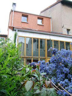 Plus de 1000 id es propos de montreuil sous bois aujourd 39 hui sur pinterest atelier ile de - Petit jardin de luxe montreuil ...