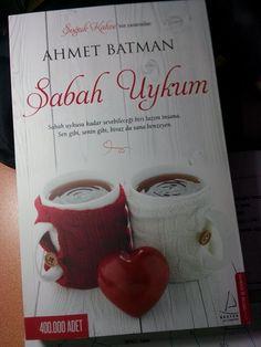 Ahmet Batman- Sabah Uykum Seni sabah uykum kadar çok seviyorum . Bookstagram, Book Recommendations, Batman, My Books, Reading, Quotes, Reading Books, Tips, Quotations