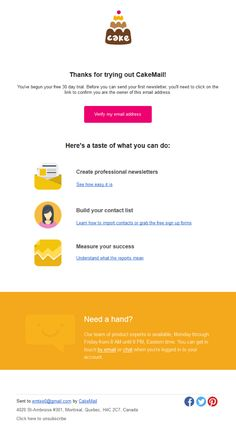 email marketing design inspiration - Google Search