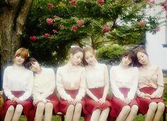 Reject the Binary Eun Ji, Bts Blackpink, Pink Panda, Korean Artist, Bridesmaid Dresses, Wedding Dresses, Orange Turtleneck Sweater, Fashion Lookbook, Pink Fashion