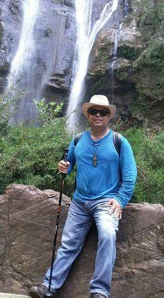 Cachoeira do índio