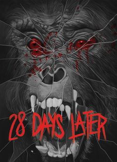'28 Days Later' by Randy Ortiz